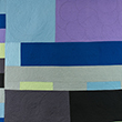 Louise Donovan - Bosna Quilt Inspired No. 3