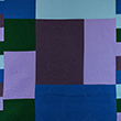 Louise Donovan - Bosna Quilt Inspired No. 5